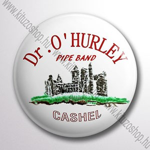 Dr Ohurley Pipe Band