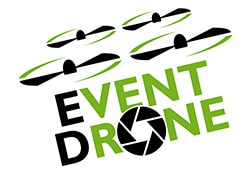 Event Drone - Esküvői légifelvétel
