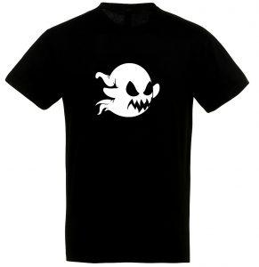 Halloween póló szellem